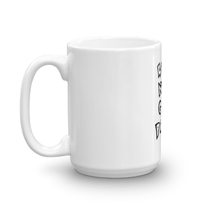 Coffee Mugs Why Not Get Paid 1.0 Air Head Collection Mugs AirHead1.0 WhyNotGetPAidFashion