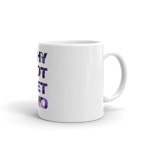 Why Not Get Paid Litt Moment Coffee Mugs LittMoment WhyNotGetPAidFashion 11oz