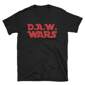 D.A.W Wars Special Edition T-Shirt (B&R)