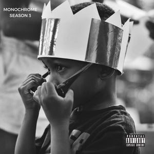 Monochrome Season 3  (Digital Album)
