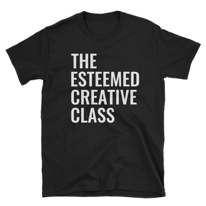 Creative Class Limited Edition T-Shirt