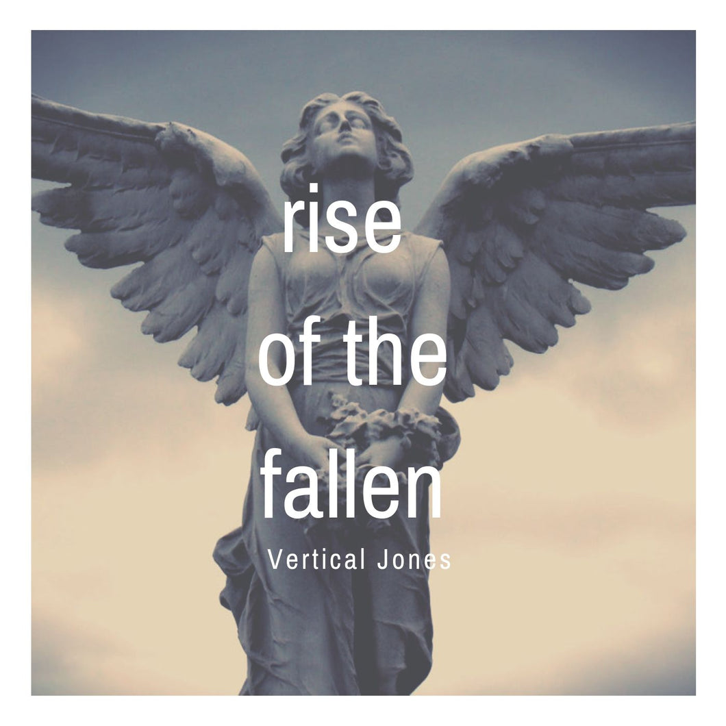 Vertical Jones - Rise of the Fallen (Digital Album)