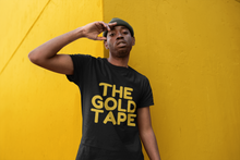 "Limited Edition ""GOLD TAPE"" T-Shirt"