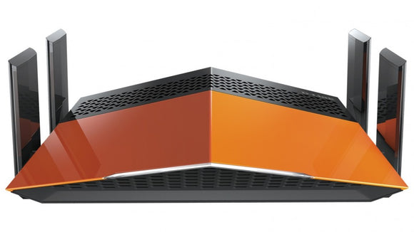 D-Link EXO AC1900 WiFi Router