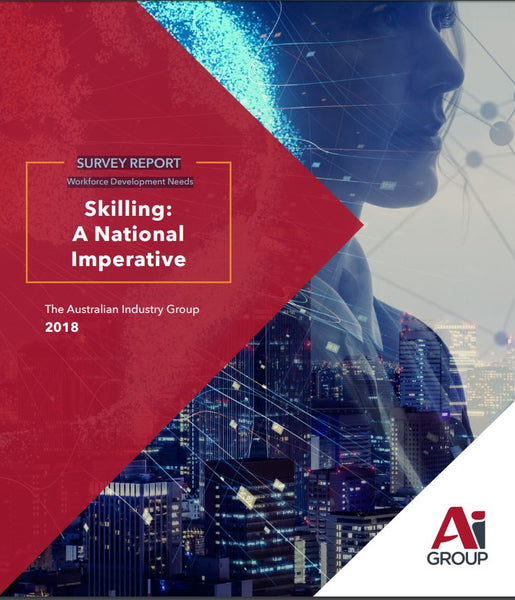 Foundation skills training and skilling needs in Australia