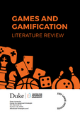 Games and gamification Literature review link