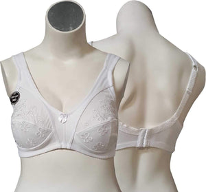 Magic Curves Comfort Bra, Wirefree Bra, Comfort Bra