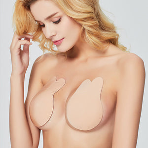 MAGIC CURVES REUSABLE BREAST LIFT PASTIES, breast petals, nipple covers