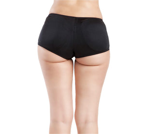 6770 MAGIC CURVES PADDED BOYSHORTS (6pcs Wholesale Price)
