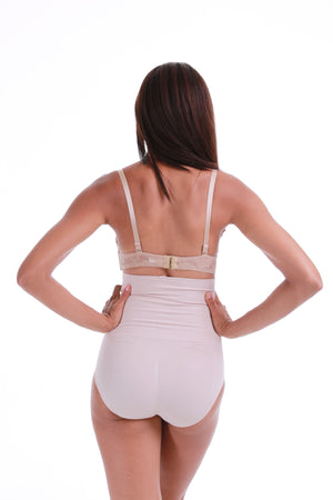 6782 MAGIC CURVES SEAMLESS HIGH CONTROL SHAPING PANTY W/ ADJUSTABLE STRAPS (6pcs Wholesale Price)