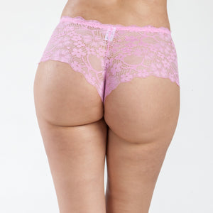 MAGIC CURVES LACE HIPSTER