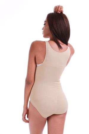 6733 MAGIC CURVES SEAMLESS FULL BODYBRIEF (6pcs Wholesale Price)