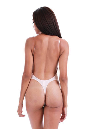 29064 MAGIC CURVES BACKLESS THONG BODYSUIT (6pcs Wholesale Price)