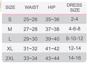 6736 MAGIC CURVES LACE SHAPING CAMISOLE (6pcs Wholesale Price)