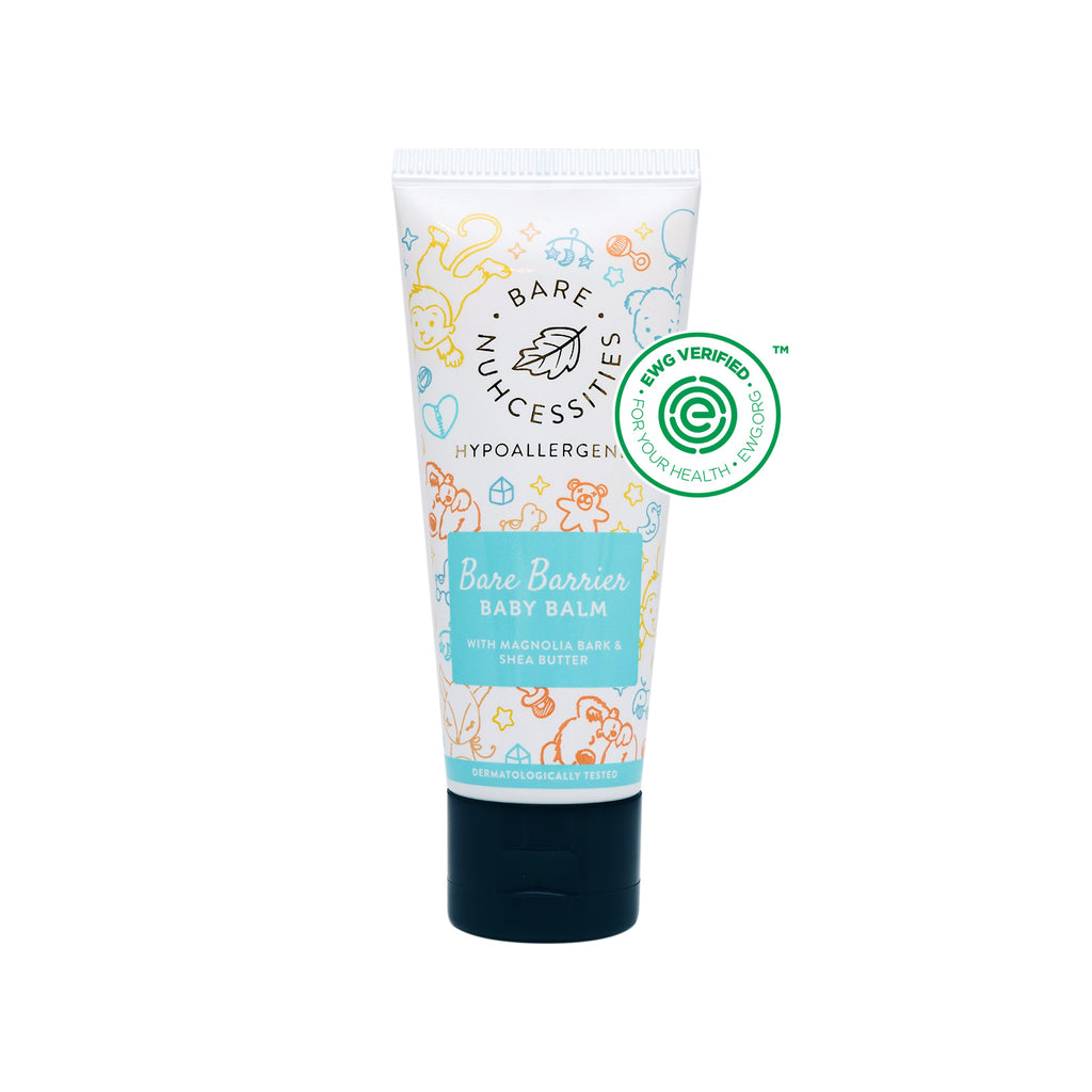 Bare Barrier Baby Balm - Bare Nuhcessities Baby