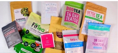Do Teatoxes Actually Work and Should you Try a Teatox?