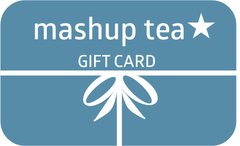 mashup tea gift card for online purchases