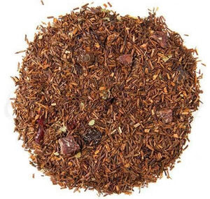 ROOIBOS TEA | Cranberry Lime