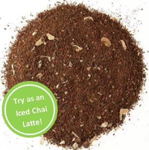 mashup teas decaffeinated gypsy chai tea with natural flavours
