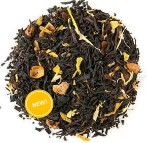 BLACK TEA | You Had Me At Pumpkin Spice!