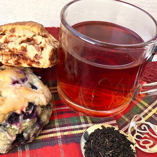 BLACK TEA | Scottish Breakfast