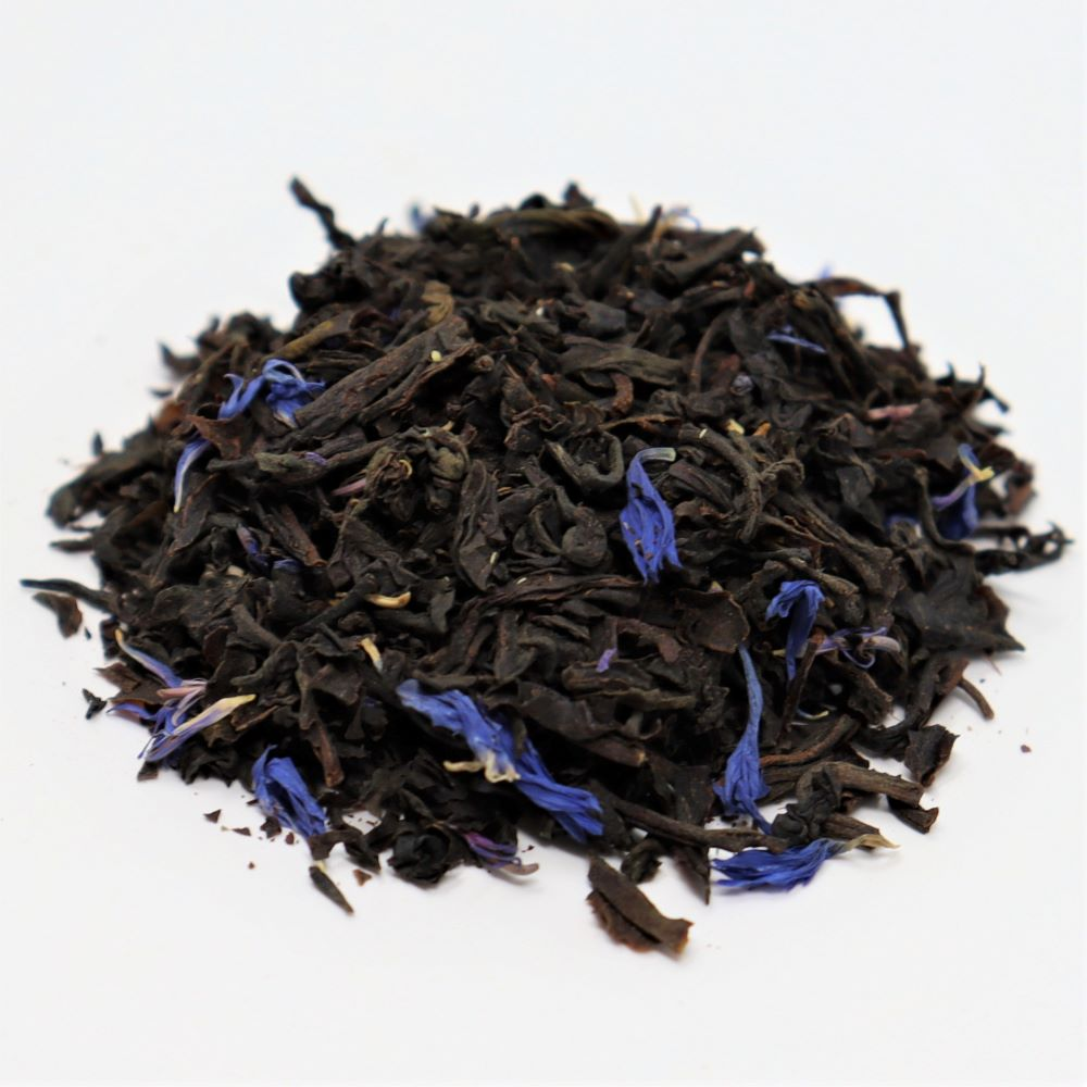 BLACK TEA | Pudgy Earl Grey