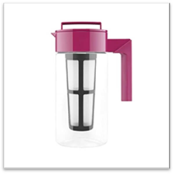 Takeya 1QT Flash Chill Iced Tea Maker