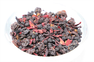HERB & FRUIT TEA | Very Berry Sangria (Organic)