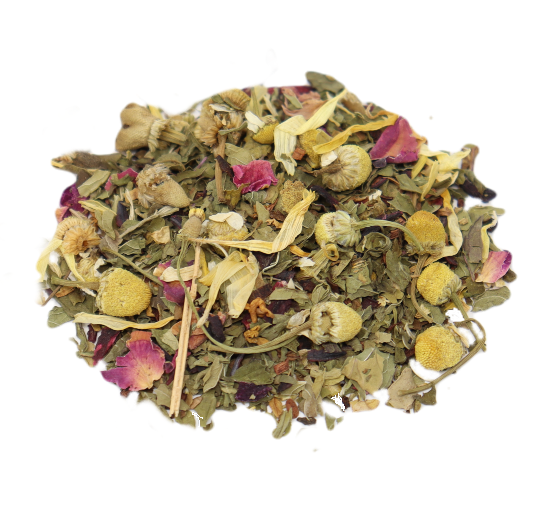 HERBAL TEA | The Secret Garden (Organic)