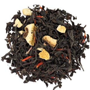 BLACK TEA | Italian Blood Orange