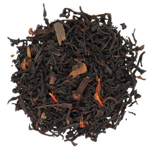 BLACK TEA | Winter Mulled Wine