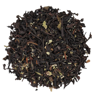 BLACK TEA | Peppermint Patty