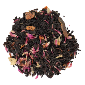 BLACK TEA | Jack Frost Spicy Plum