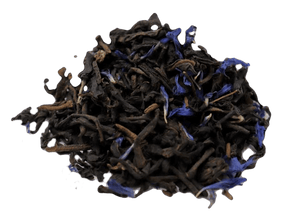 BLACK TEA | Pudgy Earl Grey After Dark