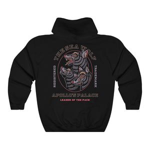 The Sea Wolf Hooded Sweatshirt