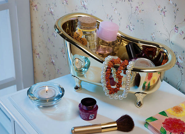 Goddess Mini Bathtub