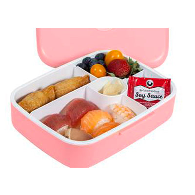 MAIRICO Premium Bento Lunch Box for Adults and Kids