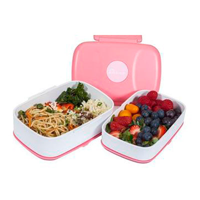MAIRICO Premium Stackable Bento Lunch Box for Adults and Kids