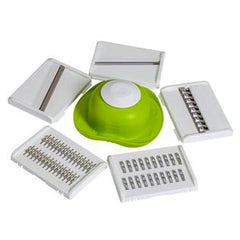 MAIRICO Mandoline Slicer with Container