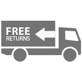 Image of Easy and FREE Returns