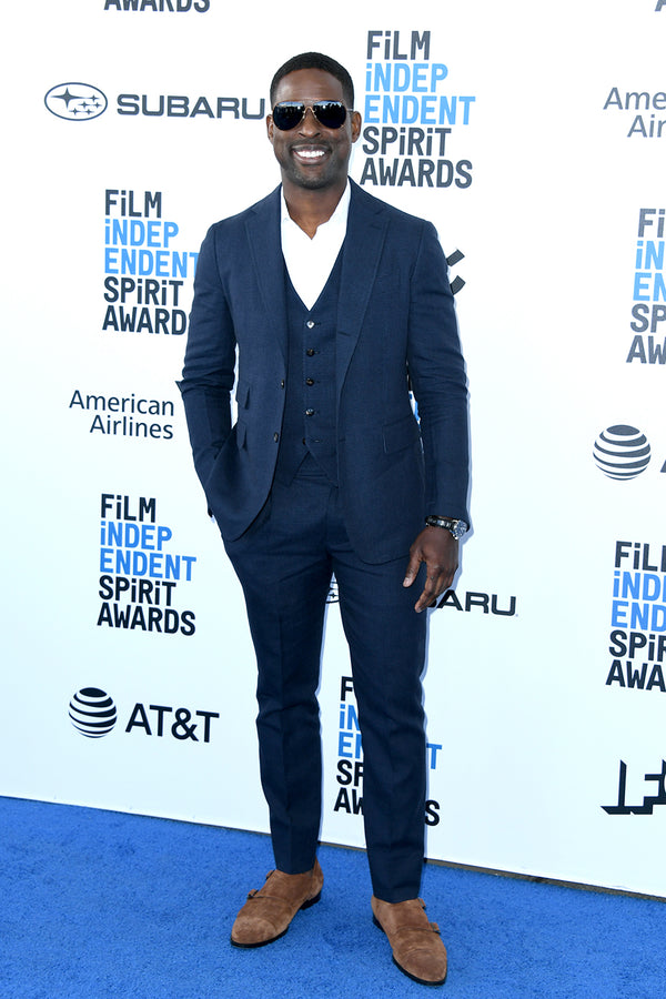 STERLING K BROWN INDEPENDENT SPIRIT AWARDS