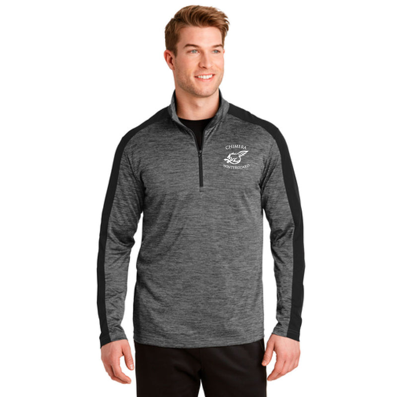 Chimera Winterguard 1/4 Zip - Marching Band Gear