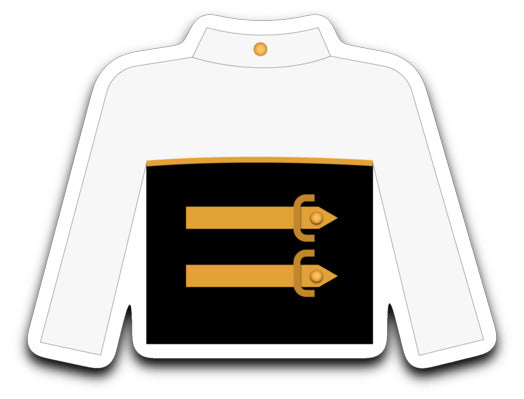 Colquitt County Marching Band Uniform Sticker - Marching Band Gear