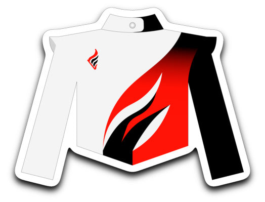 Lakota West High School Marching Band Uniform Sticker - Marching Band Gear