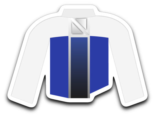 North Hardin High School Marching Band Uniform Sticker - Marching Band Gear