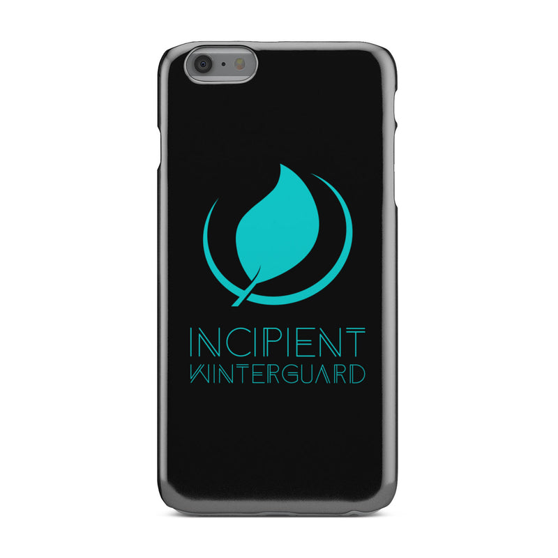Incipient Independent Phone Case - Marching Band Gear