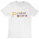 Color Guard T-Shirt - Marching Band Gear