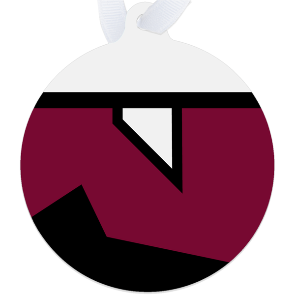 Bloomington High School North Marching Band Ornament - Marching Band Gear