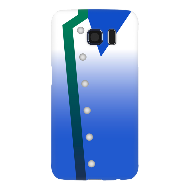 Blue Springs South High School Marching Band Phone Case - Marching Band Gear