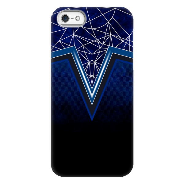 Vandegrift High School Marching Band 2019 Phone Case